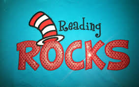 Reading Rocks!!!!  Start Today!!!!!