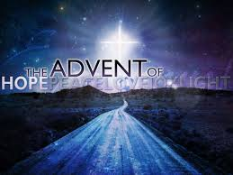 Advent:  A Way to Prepare for Christmas