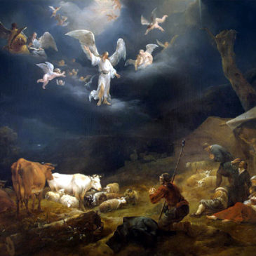 Peace:  First Sunday of Advent