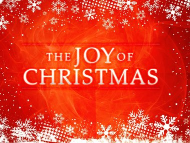 Find Joy in the Symbols of Christmas!