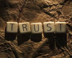 Trust: The Archaic Definition of Hope