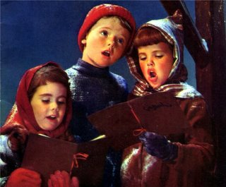Sing Christmas Songs About Hope